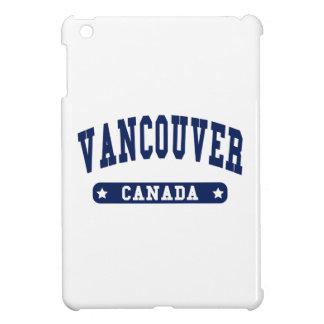 Vancouver iPad Mini Covers