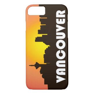 Vancouver Skyline Case