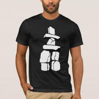 Vancouver Souvenir T-shirt Landmark Tee Shirts