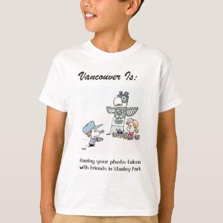 Vancouver T - 2 T-Shirt