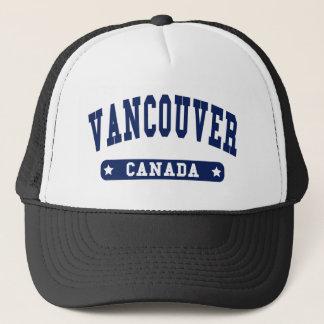 Vancouver Trucker Hat
