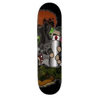 Vandal Skate Decks