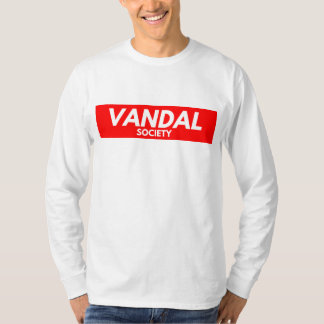 VANDAL SOCIETY T-Shirt