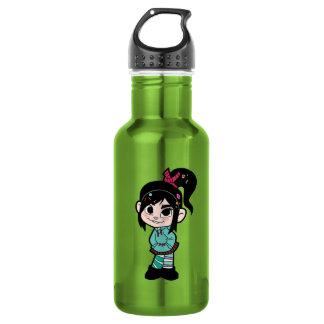 Vanellope Von Schweetz 2 532 Ml Water Bottle