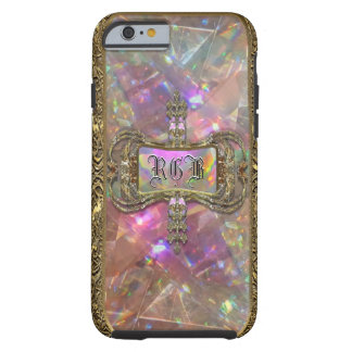 Vanfleet Chantel Pretty 6/6s Victorian Tough iPhone 6 Case