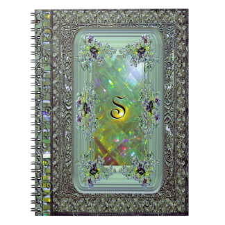 Vanfleet  Kelsey Victorian Notebook