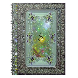 Vanfleet  Kelsey Victorian Notebooks