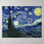 VanGogh Starry Night