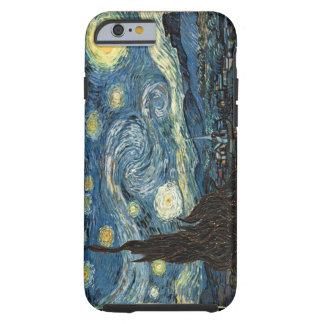 Vangogh Starry Night iPhone 6 case