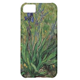 Vangogh The Iris Vintage Post impressionist iPhone 5C Case
