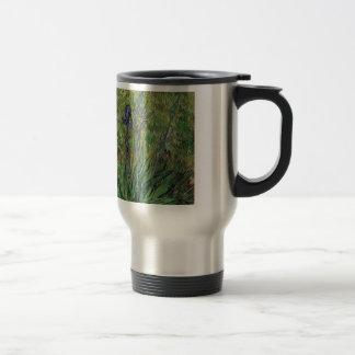Vangogh The Iris Vintage Post impressionist Coffee Mug