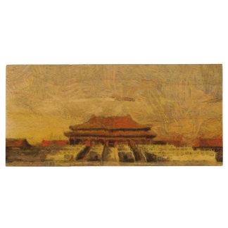 vangoghize Forbidden City USB drive 8 GB