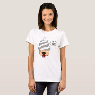 .vanilla. T-Shirt