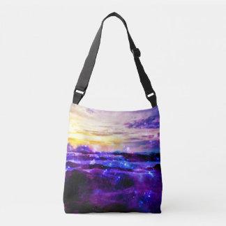 Vanilla Twilight Crossbody Bag