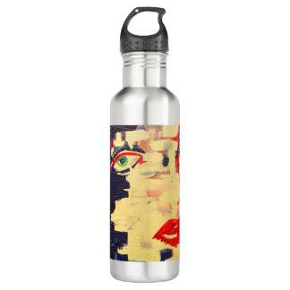 Vanish Stainless Water Bottle