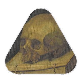 Vanitas, c.1644 (huile sur la toile) haut-parleur bluetooth