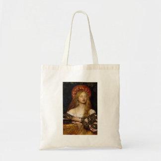 Vanity - A Medieval Maiden