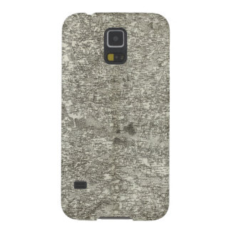Vannes Galaxy S5 Cases