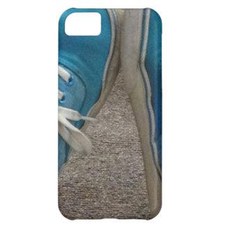 vans shoes blue iPhone 5C covers