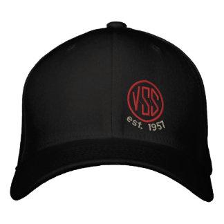 Van's Speed Shop Flex Fit Embroidered Hat