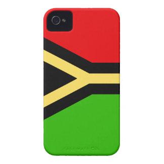 Vanuatu iPhone 4 Case-Mate Case