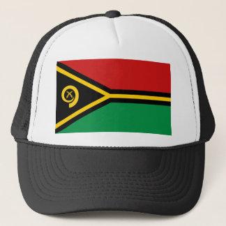 Vanuatu Flag Hat