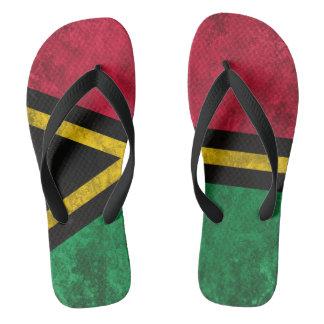 Vanuatu Flip Flops