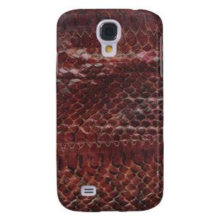 Vanwinkle Designer Snake Skin Galaxy S4 Cases
