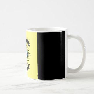 Vape Free Coffee Mug