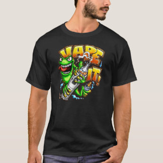 Vape It! Dark Shirt