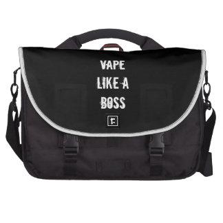 Vape Like A Boss Commuter Bag
