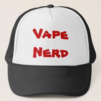 VAPE NERD TRUCKER HAT