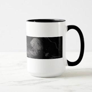 Vape Pit - Banner - Mug
