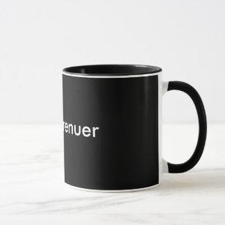 #Vapeprenuer Mug