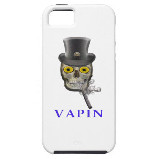 Vaping products iPhone 5 cover