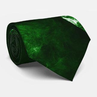 Vapor Green Neck Tie