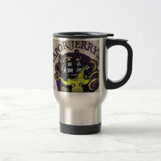 Vapor Jerry's Travel Mug