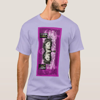 Vaporwave inspired design T-Shirt
