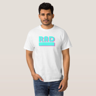 VaporWave RAD Basic Shirt