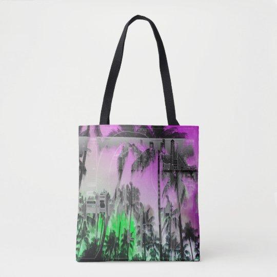 Vapour Tote Bag