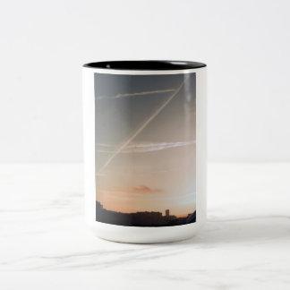 Vapour Trail Mug
