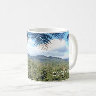 Vara Blanca, Heredia, Costa Rica Mug
