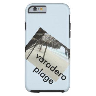 varadero beach tough iPhone 6 case