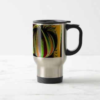Variation ColoursI in Ball Travel Mug