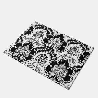 Variation on a Gothic design Doormat