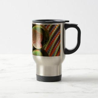 Variation on a theme 2 travel mug