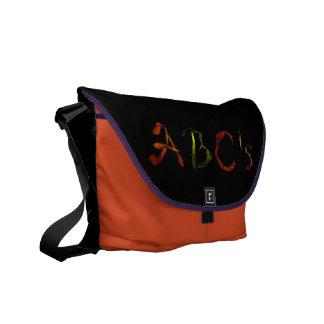 Variation on Hot New Bag Messenger Bag