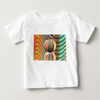 Variation on the theme baby T-Shirt