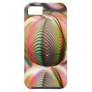 Variation on the theme case for the iPhone 5
