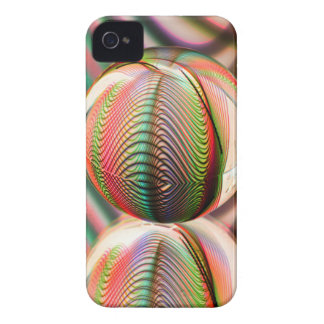 Variation on the theme iPhone 4 case